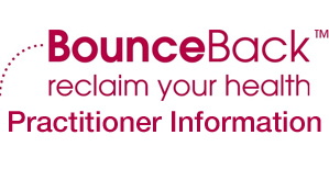 BounceBack Information for Practitioners