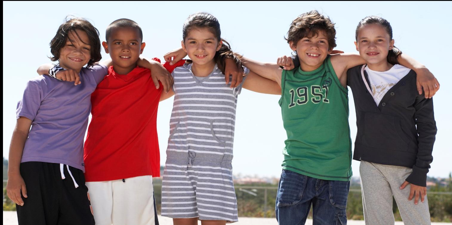 Mindfulness for Children (6-Week Workshop) – TBA