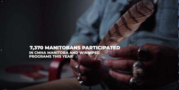 CMHA Manitoba and Winnipeg Impact Video 2020